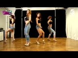 K-pop Sexy Dance Bambino Oppa Oppa Teen top  Hello Venus BTS EXO 2ne1 Big Bang T-ara 4Minute Гоу-гоу Танец Тверк Танцы Twerk Bts