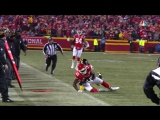 Top Plays of Divisional Round Games! - NFL Highlights