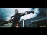 Marvel против DC (Фан-трейлер)