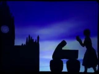 Incredible Shadow Act - A Video on KillSomeTime.com