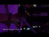 MRDM Project (Mikhail Rado &amp Dj Dmitriy M) live performance in Tooman smoke &amp lounge