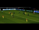 David Beckham vs Barcelona