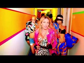 Madonna and Michael Jackson - BEAT IT, Im Madonna (Robin Skouteris Mix)
