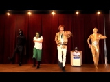 【AiZe】スターウォーズのテーマ【踊ってみた】 - Niconico Video (album 【Ry☆】)