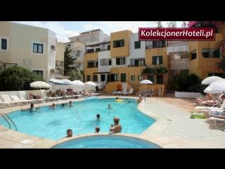 Отель Elmi Suites 4* (Греция) Видео обзор и отзывы. wondertour.ru