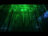 Laser Forest by Marshmallow Laser Feast