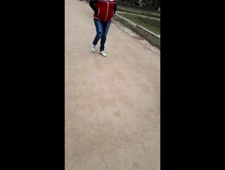 Прогулка с семьёй в Кисловодском парке!
