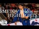 SMETOV YELDOS - HIGHLIGHTS JUDO 2015/2016