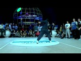 Ultimate Bboy 7 to Smoke Final JJ-Street Baltic Session 2016.10.23