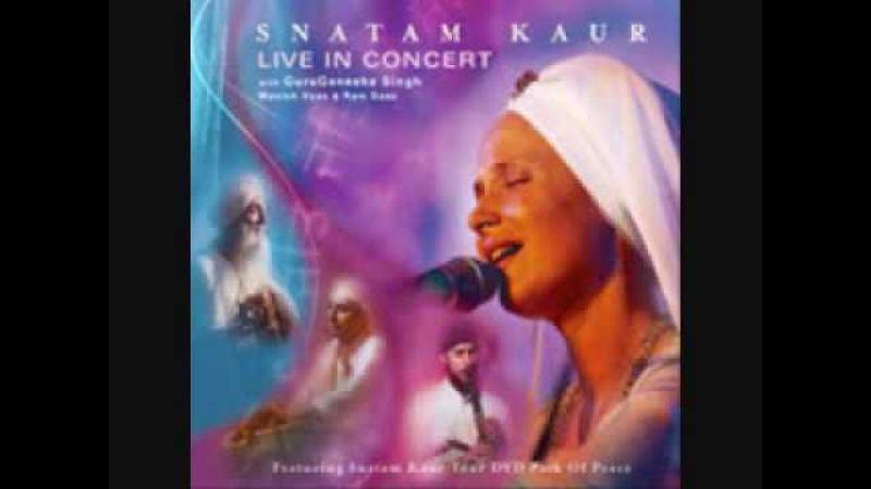 Mantra Music Ong Namo by Snatam Kaur