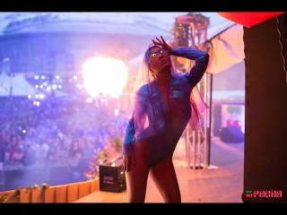 Mark Knight | Pacha Festival DJ Set 2016 | DanceTrippin