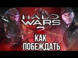 Как побеждать в Halo Wars 2?