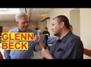 Glenn Beck Likely To Vote For Libertarian Gary Johnson For President In 2016