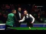 Mark Allen v Gary Wilson Northern Ireland Open 2016