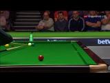 Judd Trump v Oliver Lines Frame 3 UK Championship 2016