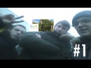 LEVEL UP STREET WORKOUT Denis 'DZ' Zhurenkov Evgeniy Basov Tournique O Rama Video 1