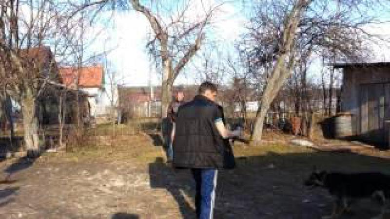 Аркадий Кобяков и Юрий Кость Бабье лето