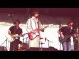 Группа Девять - Волга (live) Космофест, Боровск, 09.07.11