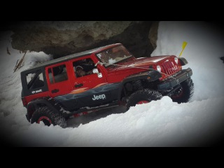 RC Axial_Трофи