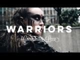 Commander Lexa Warriors