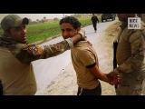 Освобождение деревень и задержания игиловцев иракским спецназом. Русский перев...
