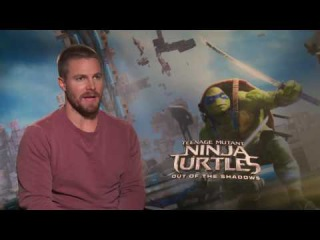 Stephen Amell: WWE was