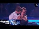 Nick and Peta's Tango - Dancing with the Stars