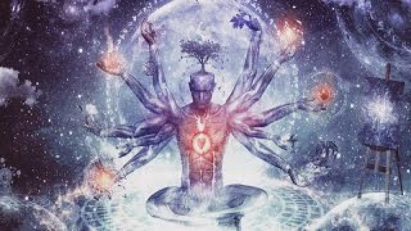 Вознесение Земли Как происходит переход в Пятое измерение