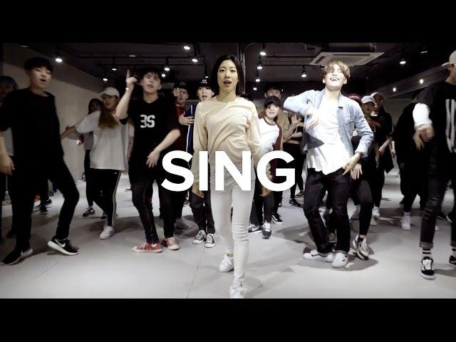 Sing - Pentatonix / Lia Kim Choreography