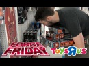 Force Friday 2016 @ Toysrus (Star Wars Rogue One LEGO Sets)
