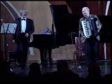 Владимир Данилин (аккордеон) - Джазовая импровизация