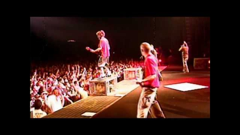 Linkin Park - Step Up , Nobody's Listening and It's Goin' Down (Camden, NJ 2004)