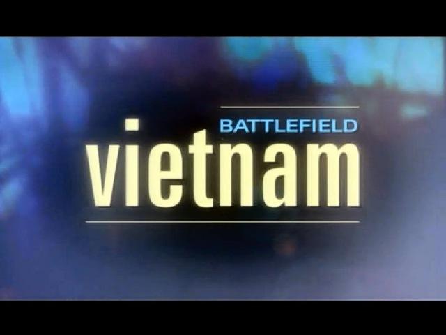 Поле битвы Вьетнам 6 из 12 Наступление ТЭТ