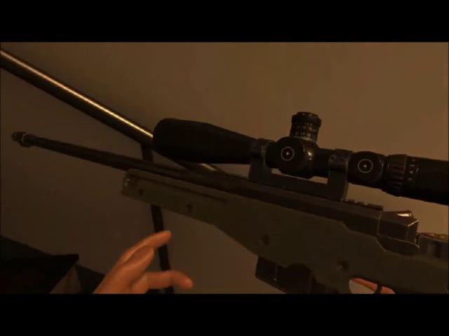 Pavlov - VR Alpha Gameplay Trailer