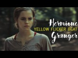 yellow flicker beat.