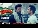 'Maula' Full VIDEO Song | Bangistan | Riteish Deshmukh | Pulkit Samrat | Jacqueline Fernandez