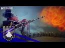 Battlefield 1 Reveal Trailer Recreated in BESIEGE v 0.27 | Theater of Flights 36