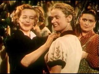 Испытание верности (1954) СССР, мелодрама