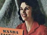 Wanda Jackson - Funnel Of Love (1961)