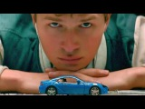BABY DRIVER Official Trailer (2017) - Edgar Wright Movie