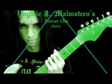 Forever One - Yngwie Malmsteen (Guitar solo)