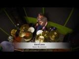 Бен Ганн BenGunn - Кони Horses (DrumCam)