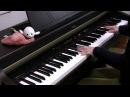 【さかさふくろう】「ECHO」をピアノで弾いてみた / piano solo ECHO (Gumi, Crusher-P)