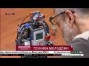 О Битве Роботов и робототехнике в репортаже РБК