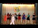 Джамайка - Артем Фесько Live та SHYK DANCE STUDIO,Звітний концерт ДМШ,смт Попільня,28.04.2017р.