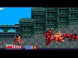 Sega Megadrive  Genesis - Golden Axe 2 Game