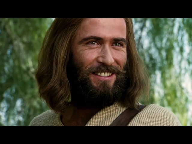 Ісус/Jesus 1979 BDRip 1080p Ukr/Eng