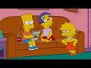 Сімпсони - Момент #1 25.сезон 10.серія