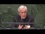 Ноам Чомски на Генеральной Ассамблее 14 октября 2014 yjfv xjvcrb yf utythfkmyjq fccfv,ktt 14 jrnz,hz 2014