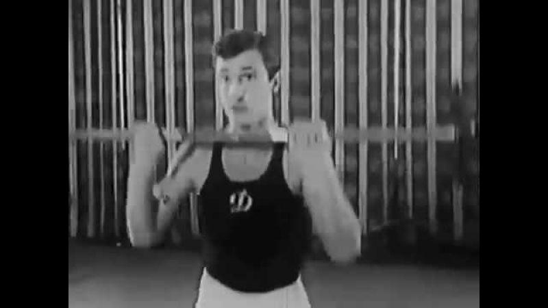 В СССР был кроссфит! d ccch ,sk rhjccabn!